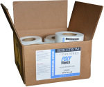 Poly Fleece 4 Rolls for Turbo Poly Seal