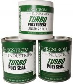 Turbo Poly Seal Roof Repair Kit