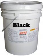 Super Silicone Seal Black